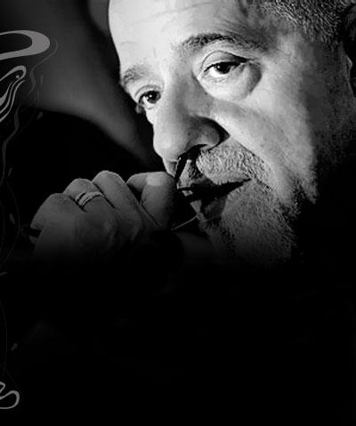 Пауло коэльо – известный писатель